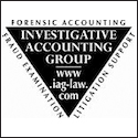 Investigative Accounting Group