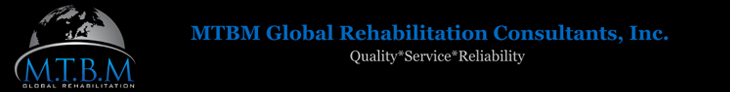 MTBN Global Rehabilitation Consultants