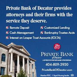 Privvate Bank of Decatur