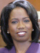 DeKalb County District Attorney Gwen Keyes-Fleming