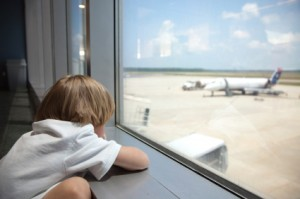 Joint Custody and International Travel